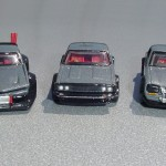 ScaleMaster Custom Hot Wheels Nissan Skyline 2095