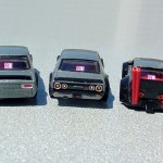 ScaleMaster Custom Hot Wheels Nissan Skyline 2099