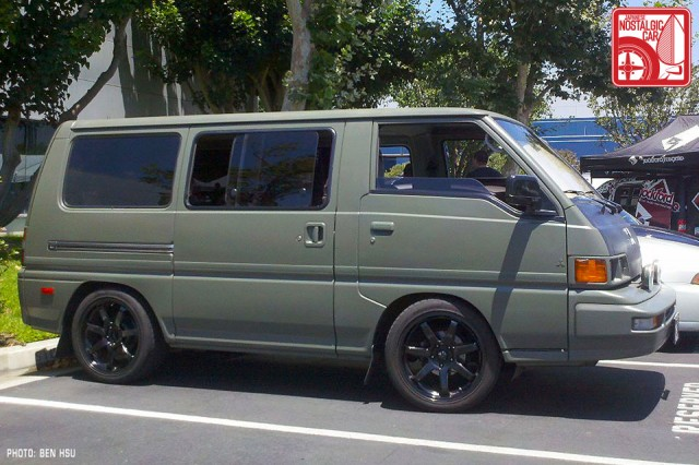 121756_Mitsubishi-Delica Van