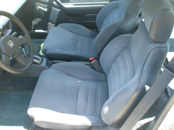 1987 Honda CRX 05