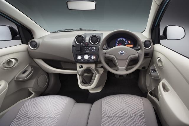 2014 Datsun Go 10