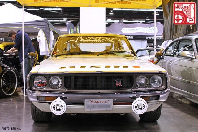 9645_Nissan-kenmeri Skyline C110