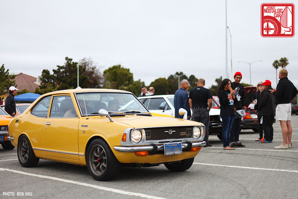 EVENTS: Vintage Auto Salon, Part 02 – Light, Quick, Agile ...