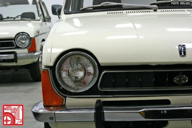 106_Subaru 1000 FF-1_Subaru BRAT