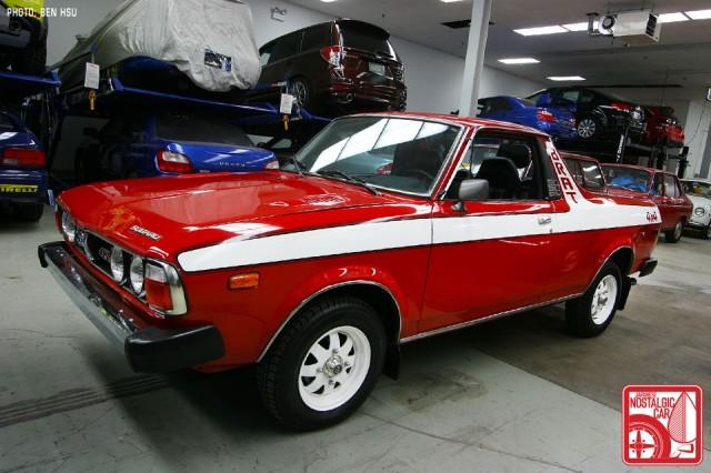 121_Subaru BRAT 1978_Subaru BRAT
