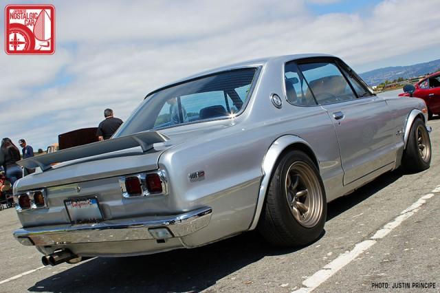 166-JP0491_Nissan Skyline KGC10 hakosuka