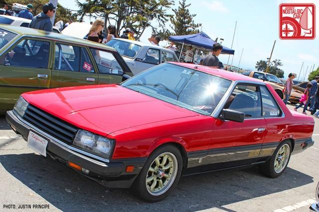 172-JP0494_Nissan Skyline R30