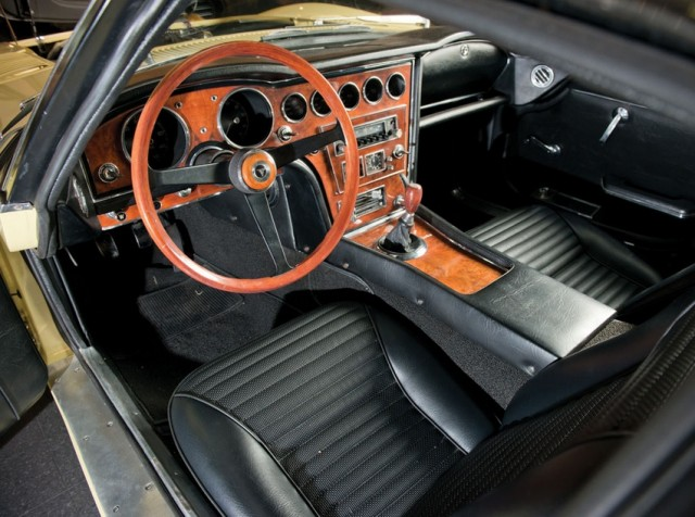 1968 Toyota 2000GT RM Auctions11