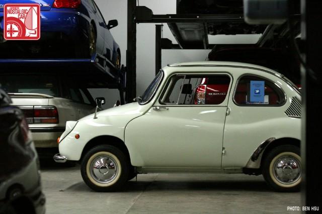 200_Subaru 360 1968_Subaru BRAT