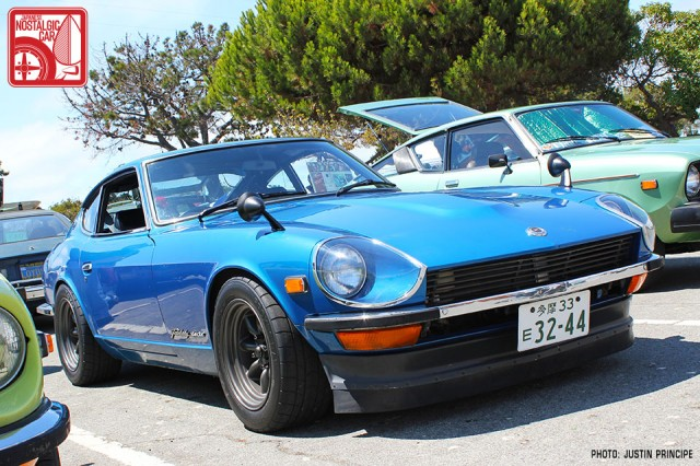 288-JP0498_Nissan-Datsun 240Z