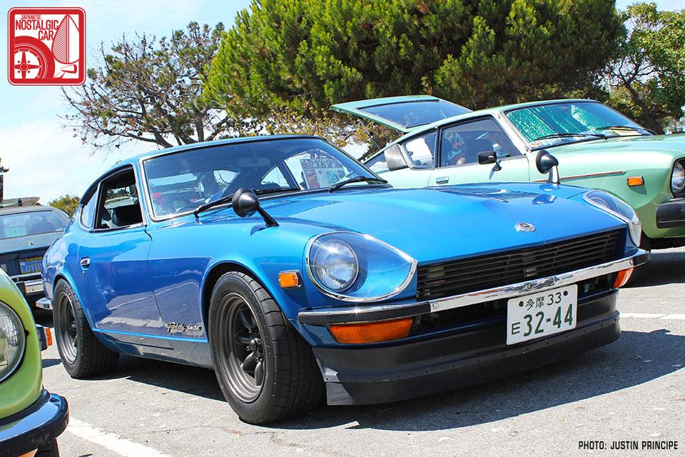 Events Vintage Auto Salon Part 01 Jdm Machines