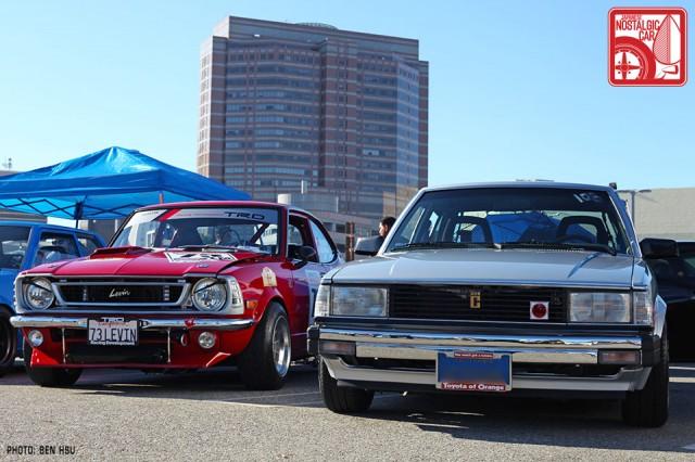7916_Toyota Corolla TE27 E70