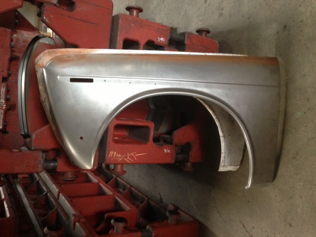 Futofab Datsun 510 fender