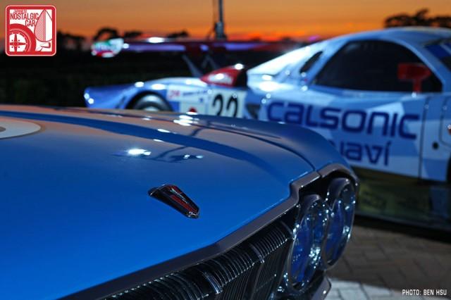 0099-8066_Nissan 1964 Prince Skyline 2000GT S54