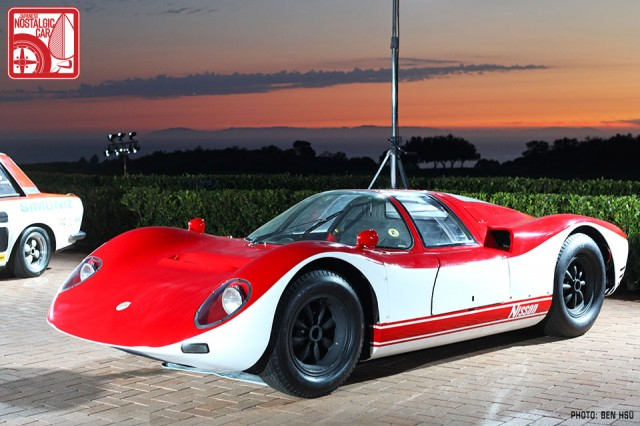 0151-8085_Nissan R380-II 1967