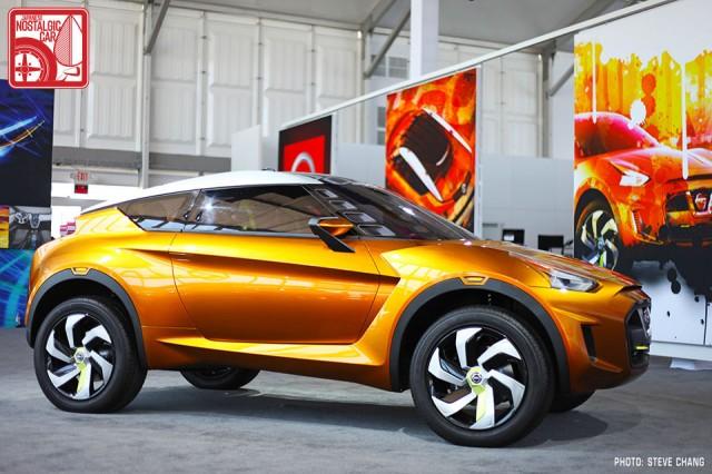 0411-8425_Nissan EXTREM concept