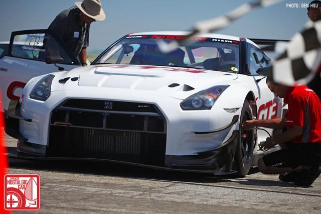 9003_Nissan GTR GT3