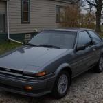 01_1987 Toyota Corolla GT-S AE86