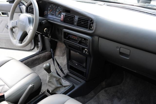 10 Alfred Morris 1991 Mazda 626