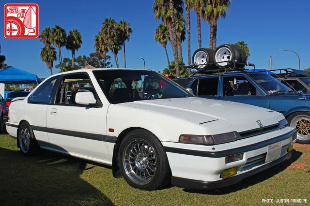 Third Gen Accord >> EVENTS: 2013 Japanese Classic Car Show, Part 03 — Mad Tuning Styles | Japanese Nostalgic Car