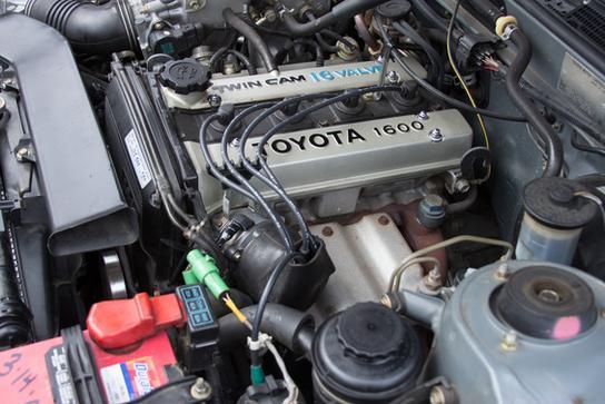19_1987 Toyota Corolla GT-S AE86