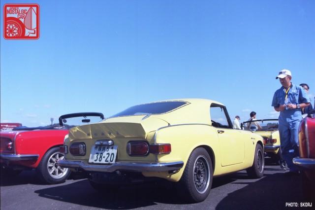 252_Honda S800 coupe