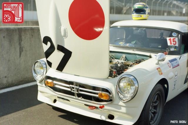 276_Honda S800