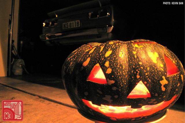 Hakosuka Halloween