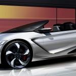 Honda S660 Concept Tokyo Motor Show 01