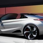 Honda S660 Concept Tokyo Motor Show 02