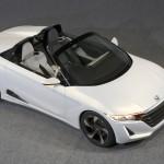 Honda S660 Concept Tokyo Motor Show 04