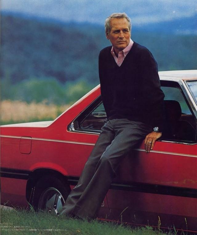 Paul Newman R30 Skyline