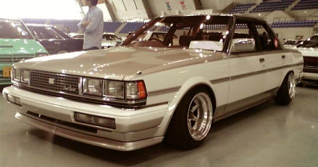 X71 Toyota