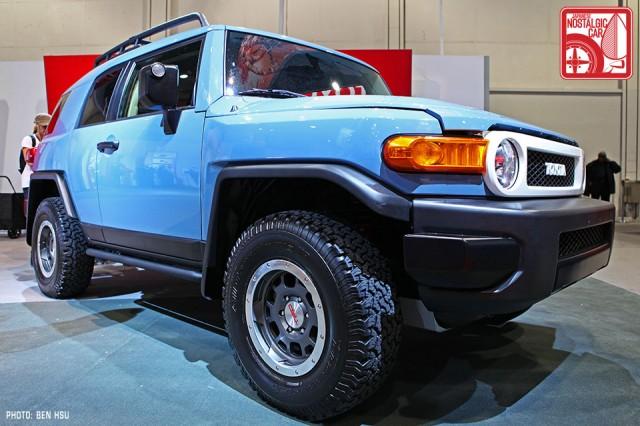011_Toyota FJ Cruiser Heritage Edition