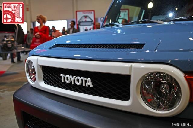 014_Toyota FJ Cruiser Heritage Edition