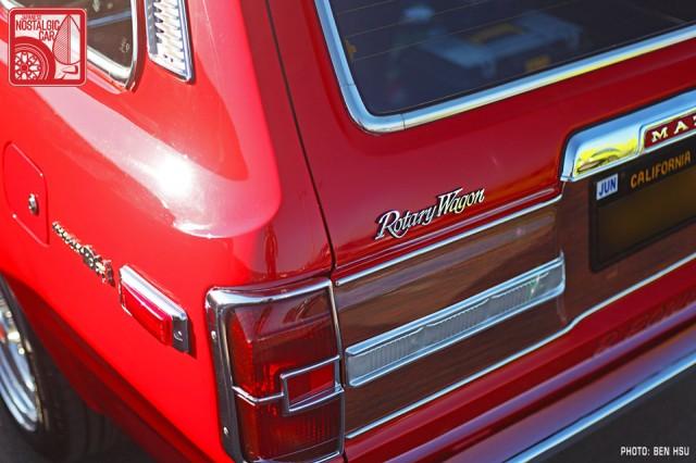 090_Mazda RX3 Wagon
