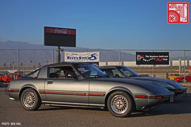 094_Mazda RX7 Limited Edition