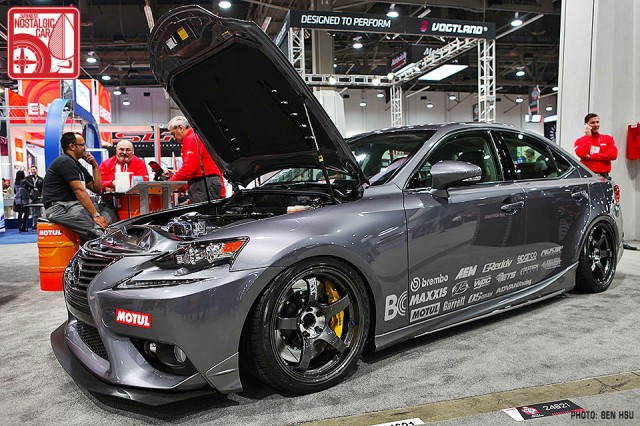 116_Lexus IS 340 2JZ