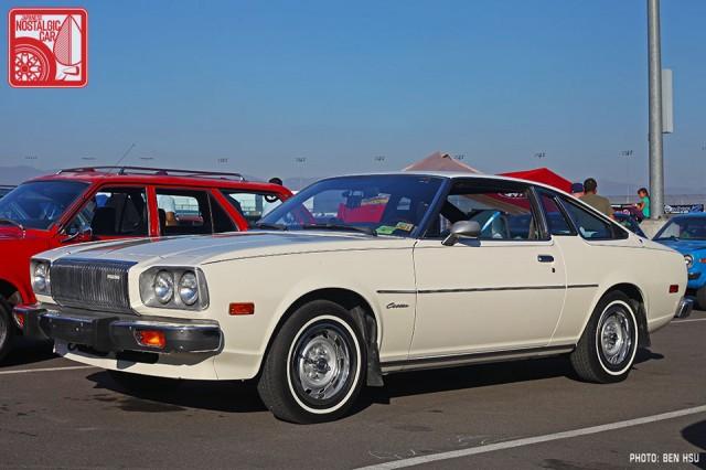 136_Mazda RX5 Cosmo