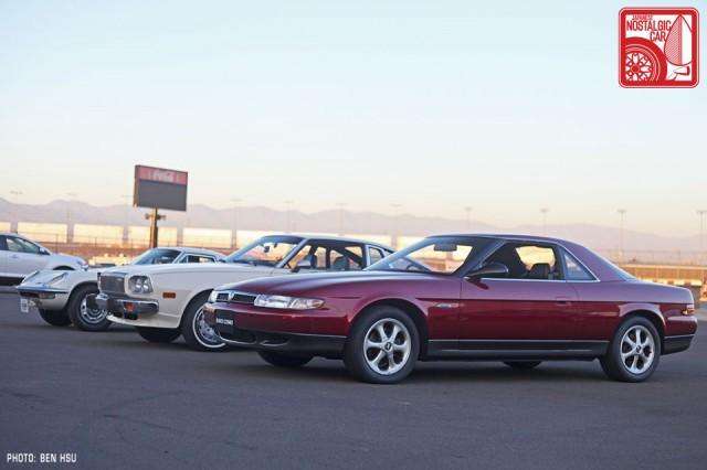 160_Mazda Cosmo generations