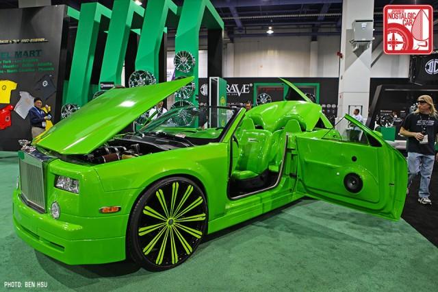 161_Chrysler 300C Fairlady