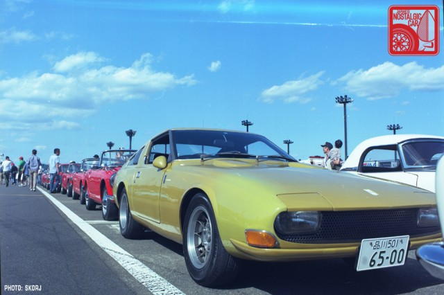 245_Honda S600 Watanabe Griffon