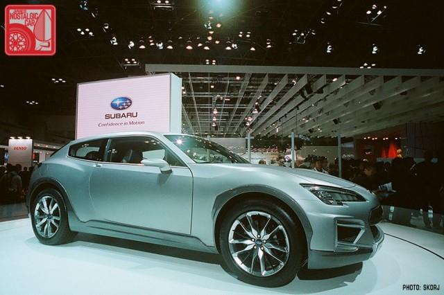 373s_Subaru Cross Sport Concept