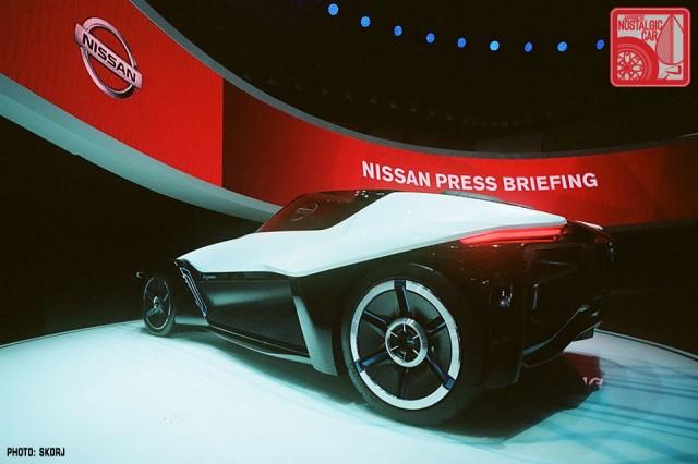 387s_Nissan Blade Glider