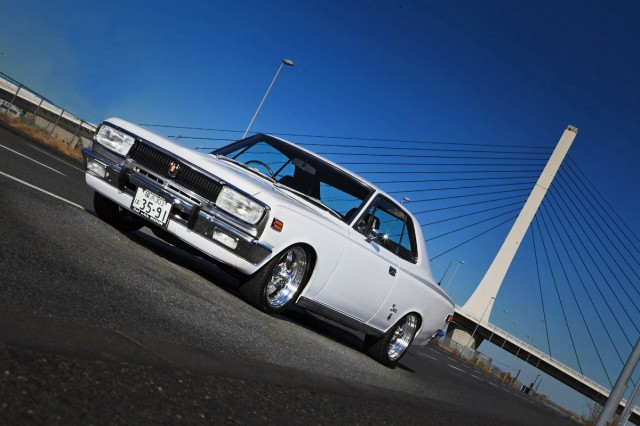 9064_Mooneyes 1JZ 1970 Toyota Crown MS51 HT 04
