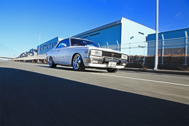 9599_Mooneyes 1JZ 1970 Toyota Crown MS51 HT 08