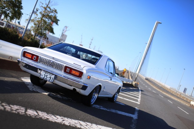 9638_Mooneyes 1JZ 1970 Toyota Crown MS51 HT 09