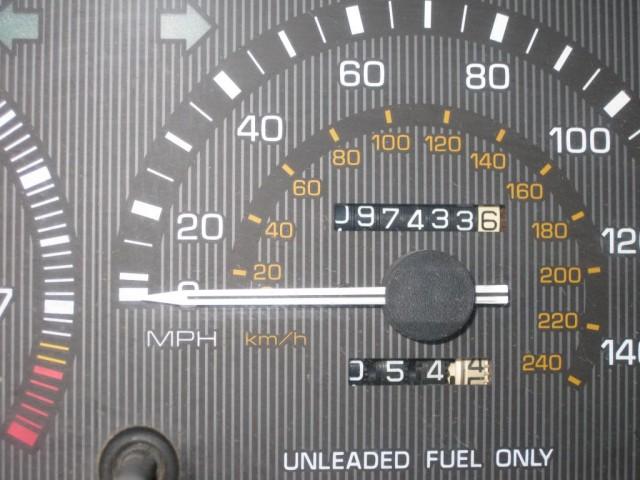 1987 Toyota Corolla GTS AE86 06