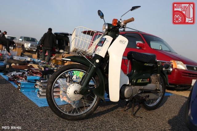 20131124-058_Honda Super Cub 70