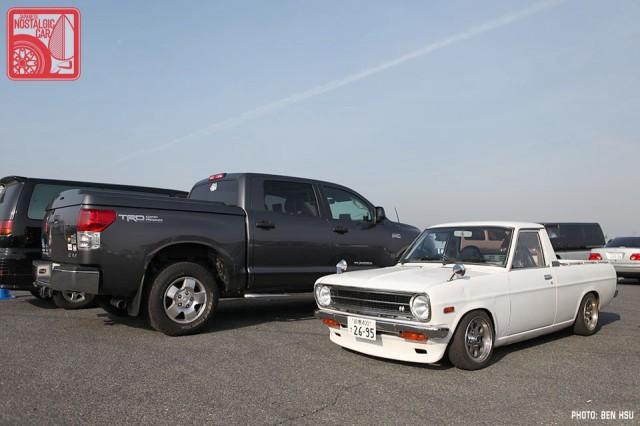20131124-094_Nissan Sunny Truck
